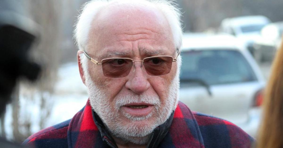 Μυστήριο εξακολουθεί να περιβάλλει τον υποτιθέμενο Βούλγαρο σύνδεσμο στην υπόθεση Skripal