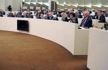 Ο αγώνας εναντίον του χώρου υγειονομικής ταφής των πυρηνικών αποβλήτων της Κροατίας συνεχίζεται σε ομοσπονδιακό επίπεδο στην Β-Ε
