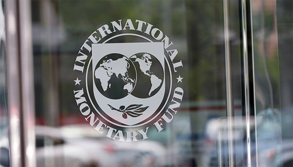 """""""Ανοίγει"""" ο δρόμος για την πρόωρη εξόφληση του ΔΝΤ"""