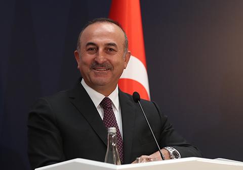 Τουρκία: Στη Γαλλία ο Çavuşoğlu 6-7 Ιουνίου