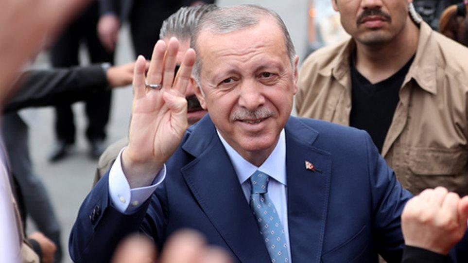 Ο Ερντογάν ούτε κέρδισε ούτε έχασε