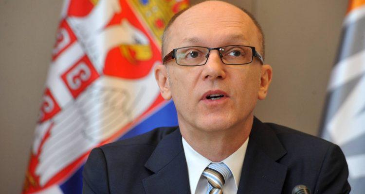 Η Σερβία πρωτοπορεί στα Βαλκάνια στην προστασία του περιβάλλοντος