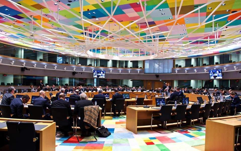 Το Eurogroup αναμένεται να ανάψει το πράσινο φως για την εκταμίευση των 970 εκατ. ευρώ