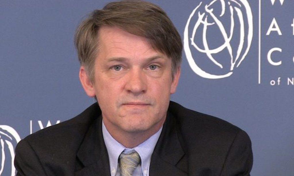 Αξιωματούχος των ΗΠΑ: Οι αλλαγές στα σύνορα δεν θα είναι η λύση για το Κοσσυφοπέδιο και τη Σερβία