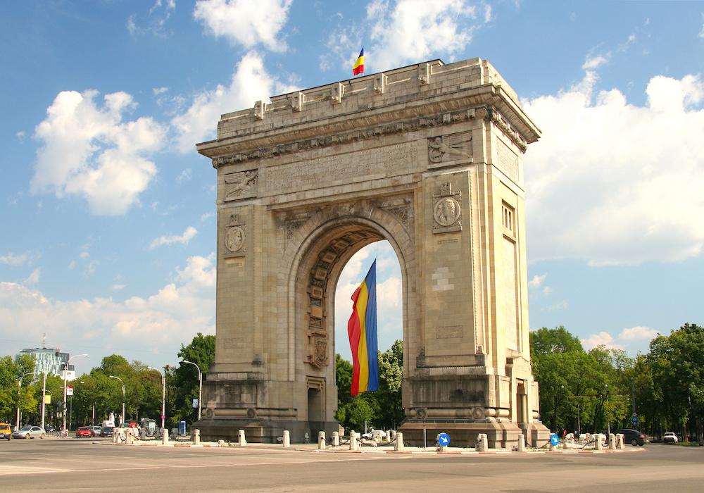 Ρουμανία: Παρατείνεται η κατάσταση επιφυλακής, δυσοίωνες οι προβλέψεις