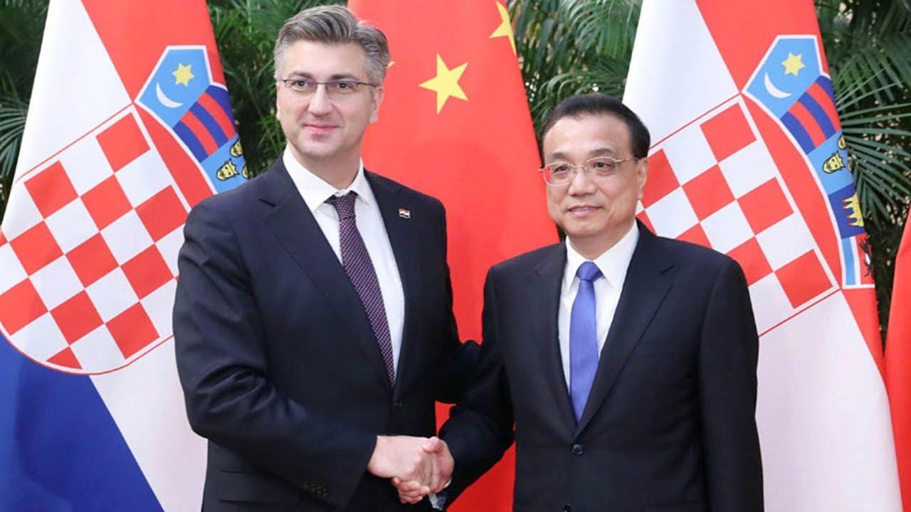 Βρυξέλλες και Κροατία θα επισκεφθεί ο Κινέζος Πρωθυπουργός Li Keqiang