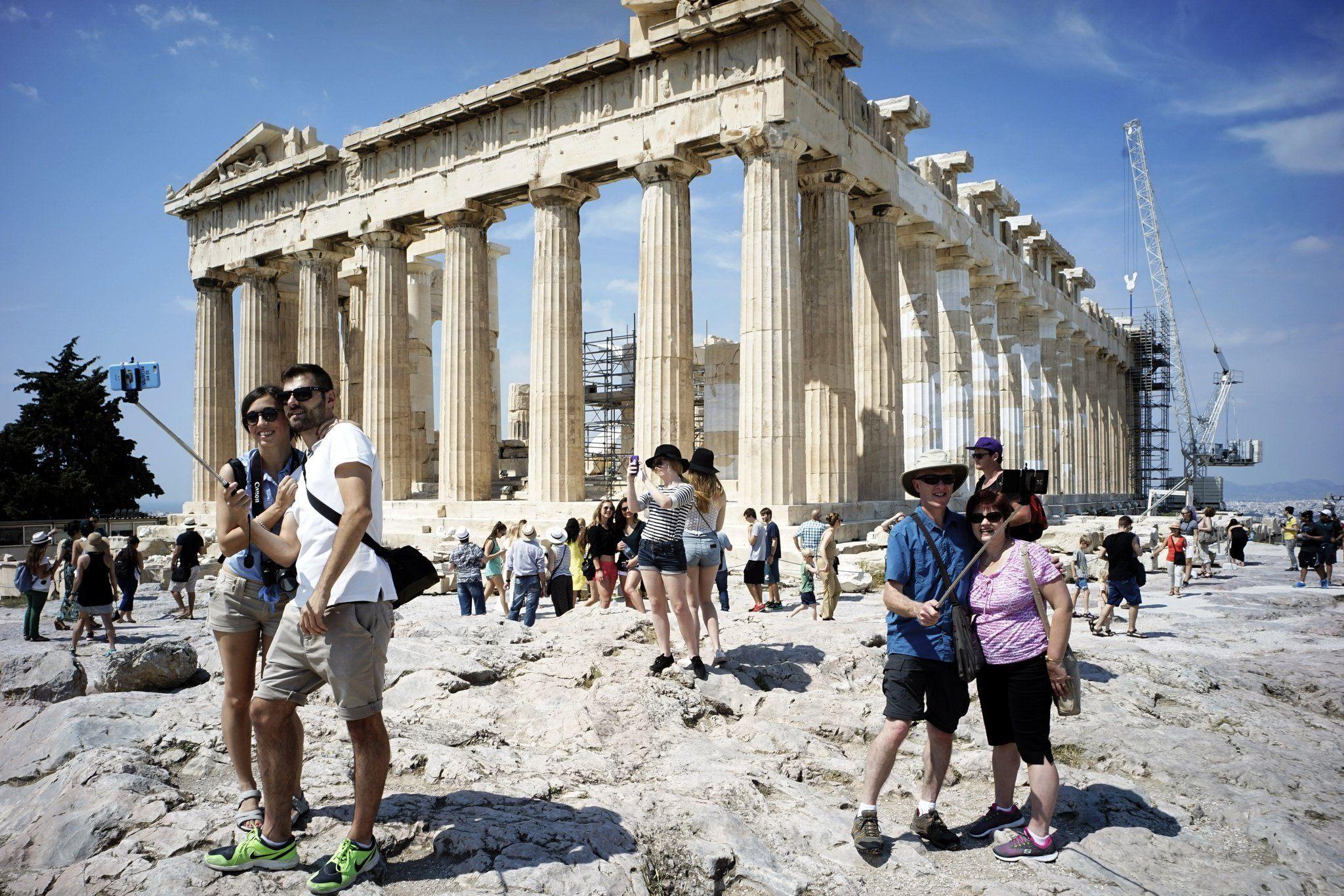 Πάνω από ένα εκατ. Βούλγαροι επισκέφθηκαν την Ελλάδα το 2018