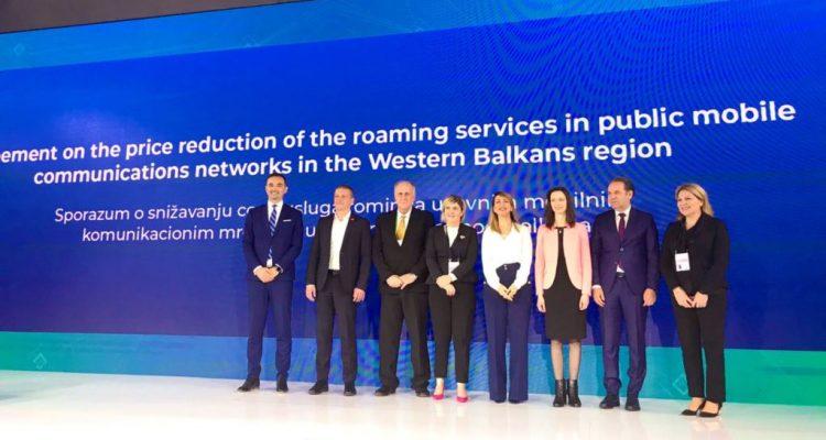 Η ΕΕ ενεργεί ως πρότυπο για καλύτερη συνεργασία μεταξύ των Βαλκανικών χωρών