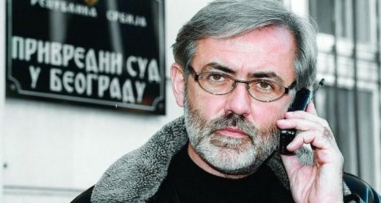 Σερβία: Συνολικές ποινές 100 ετών για τη δολοφονία του δημοσιογράφου Slavko Curuvija