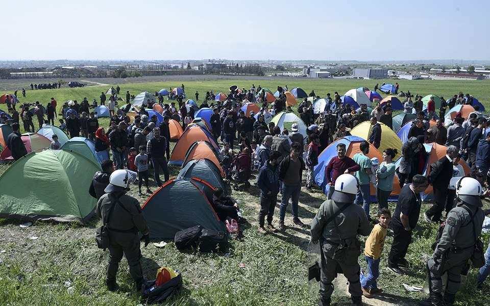 Αντιμέτωπη με ένα νέο κύμα προσφύγων η Βόρεια Μακεδονία;