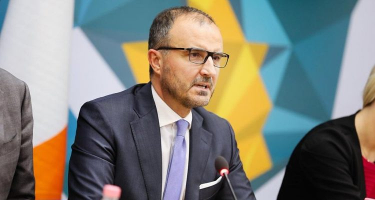 Soreca: Η έναρξη των ενταξιακών συνομιλιών θα επιταχύνει την αντιπαράθεση της δικαιοσύνης με το οργανωμένο έγκλημα στην Αλβανία