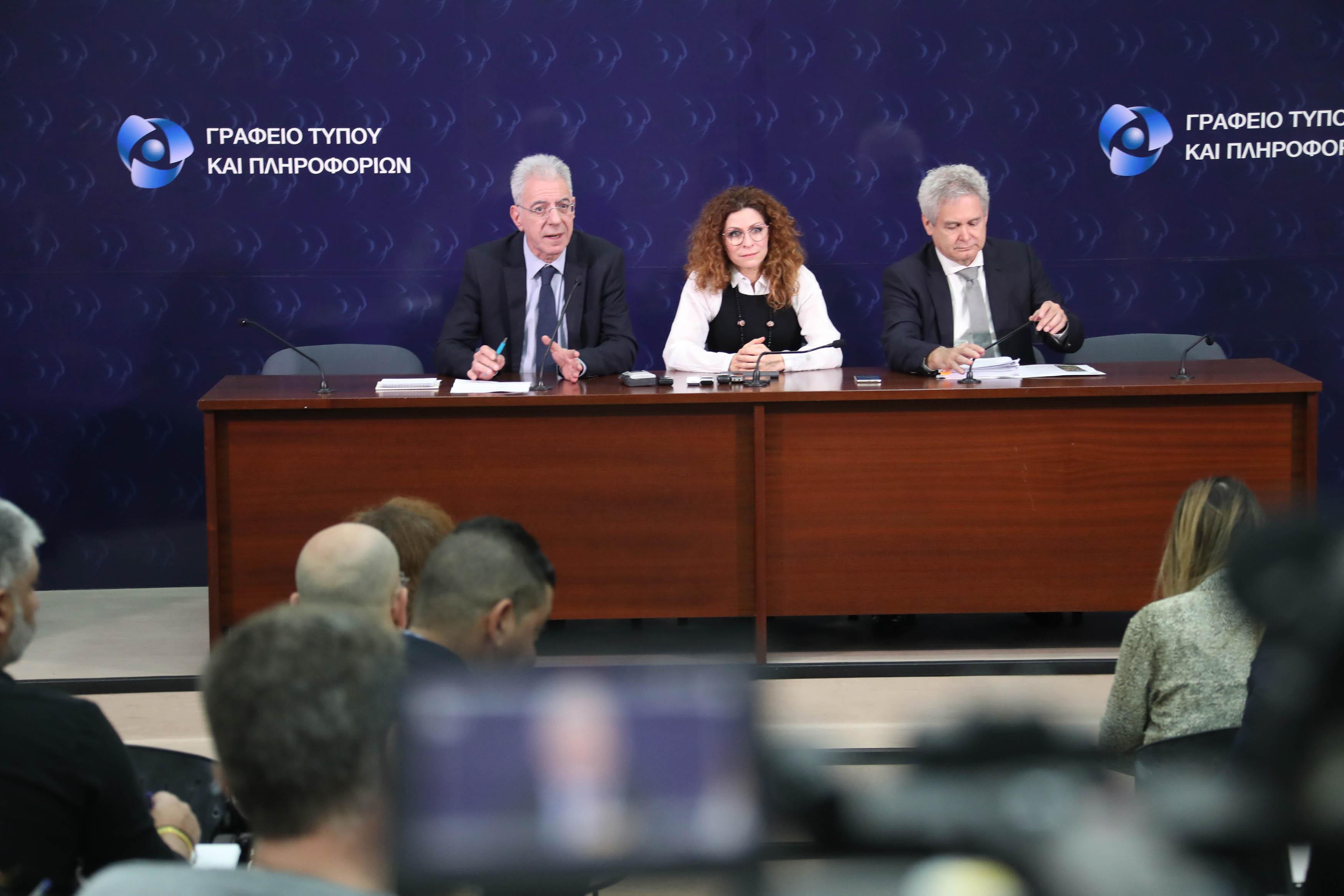 Σήμα προς όλους για συνέχιση των συνομιλιών έστειλε η Λευκωσία