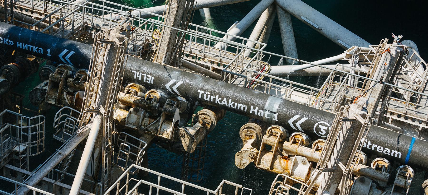 """Ο Turkish Stream θα """"περάσει"""" από την Σερβία"""