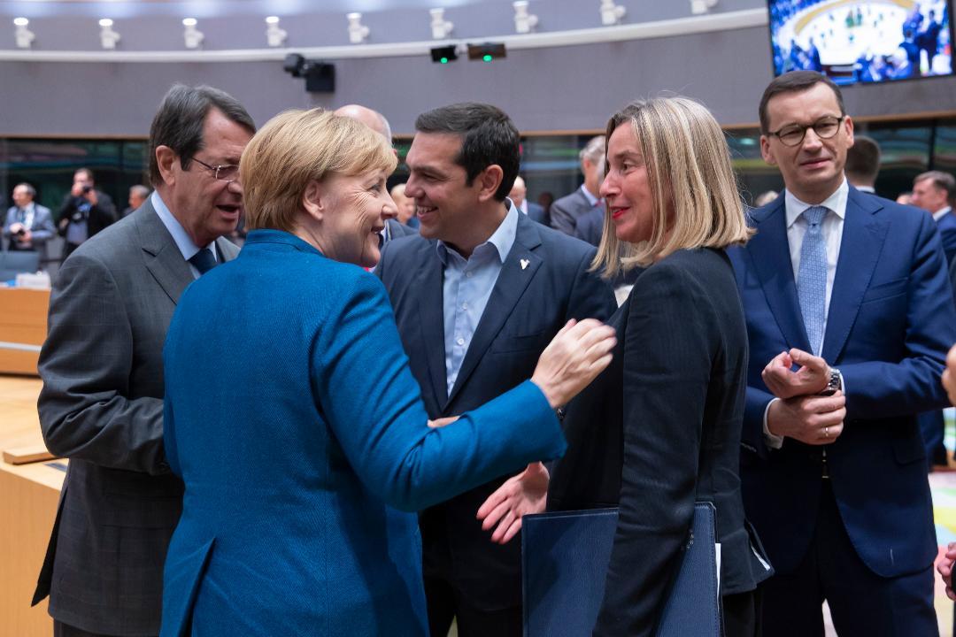 Ευέλικτη παράταση ζητάει για το Brexit ο Αλέξης Τσίπρας