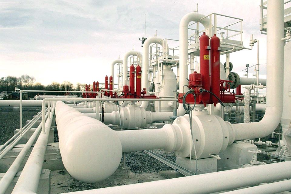 Ενέργεια: 55 εκατ. ευρώ για την Βουλγαρία