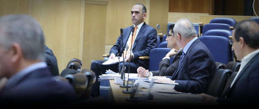 Κύπρος: Και με ψήφισμα στη Βουλή ζητείται παραίτηση ΥΠΟΙΚ