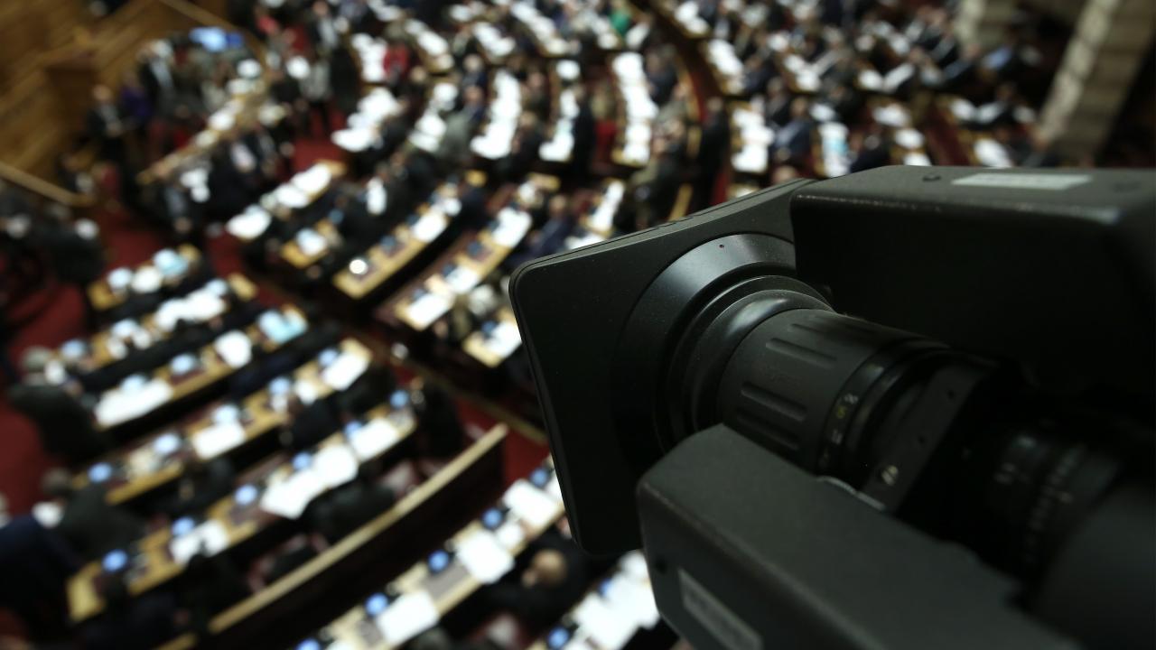 Στην οικονομία και στη νομοθέτηση σημαντικών ρυθμίσεων ποντάρει η κυβέρνηση Τσίπρα
