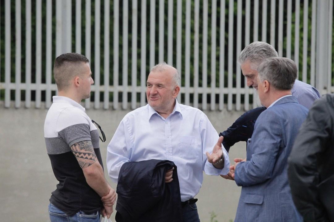 Β-Ε: Ξεκίνησε η δίκη του Dudaković και δεκαέξι άλλων πρώην στρατιωτικών