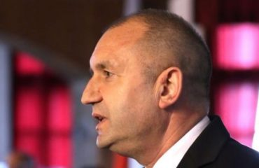 Ο πρόεδρος της Βουλγαρίας Radev για το Γκάμπροβο: «Η οργή του κόσμου είναι κατανοητή»