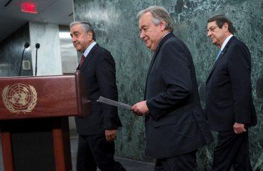 Τα επόμενα βήματα στο Κυπριακό θα συζητηθούν στο Βερολίνο