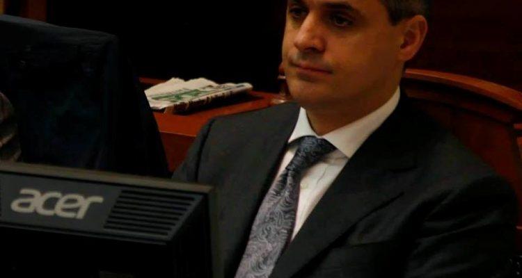 IBNA/Συνέντευξη με τον αντιπρόσωπο της αντιπολίτευσης στην Αλβανία
