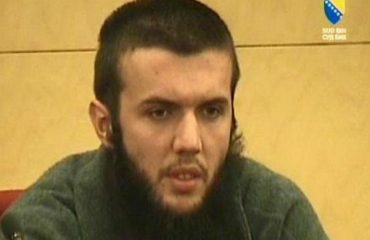Β-Ε: Πρώην μέλος του ISIL καταδικάστηκε σε φυλάκιση