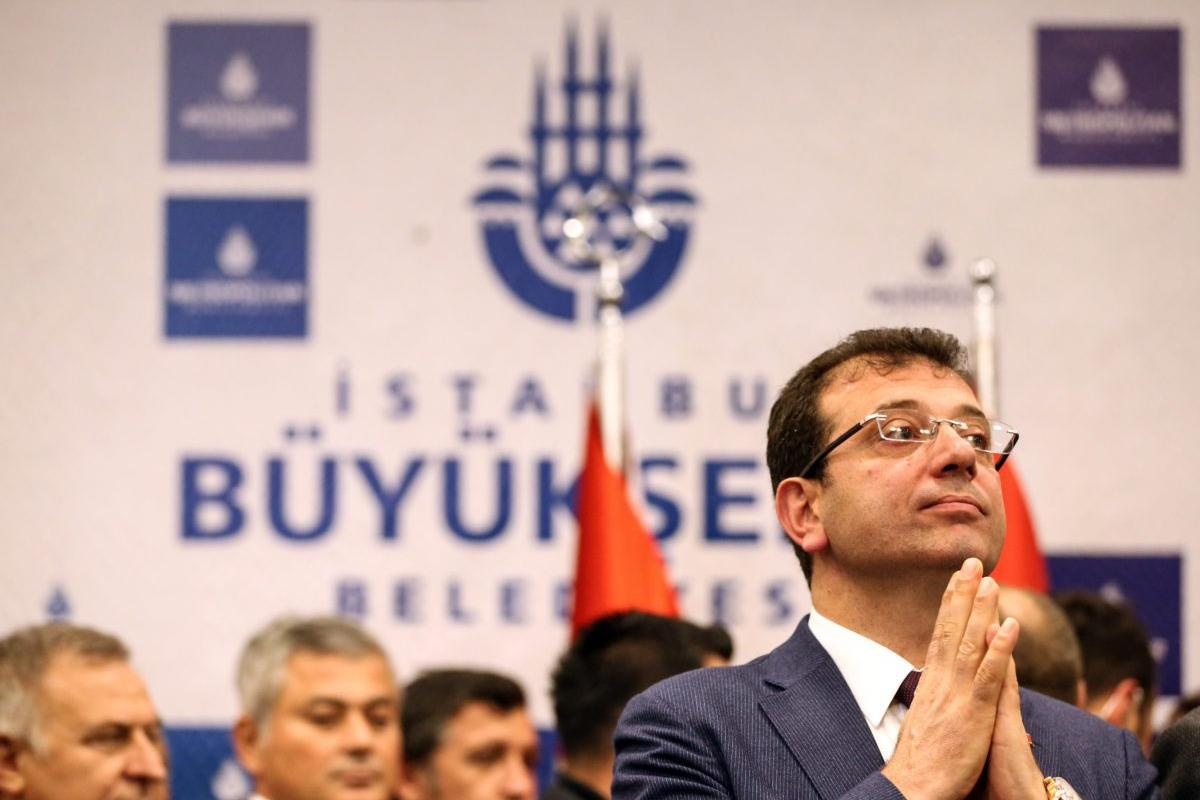 Είναι οριστικό. Ο Imamoglu κέρδισε ο Erdogan έχασε την Κωνσταντινούπολη