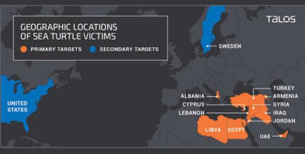 Μεγάλη και πετυχημένη επίθεση χάκερς στην Κύπρο