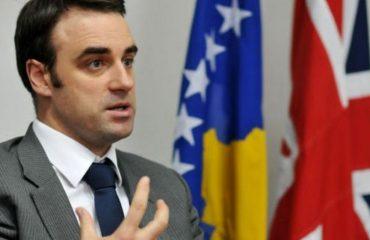 Δεν θα προταθεί συμφωνία κατά τη διάρκεια της συνόδου κορυφής των Δυτικών Βαλκανίων, λέει ο πρεσβευτής του Ηνωμένου Βασιλείου