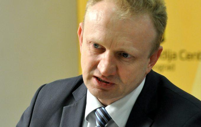 Ο Djilas δηλώνει«αισιόδοξος»για το διάλογο με την κυβέρνηση