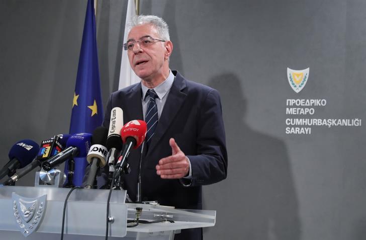Συγκλονισμό εκφράζει η κυπριακή κυβέρνηση για τις δολοφονίες