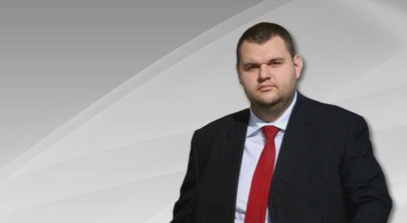 Βουλγαρία: Ο Peevski υποψήφιος ευρωβουλευτής με το Κίνημα για τα Δικαιώματα και τις Ελευθερίες