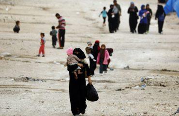 110 Οι πολίτες του Κοσσυφοπεδίου επιστρέφουν από τη Συρία