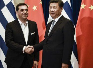 Στη Λ.Δ. της Κίνας ο Αλέξης Τσίπρας για το 2ο One Belt One Road Forum