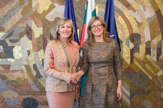 Βουλγαρία και Σερβία «συμμαχούν» στην Ενέργεια