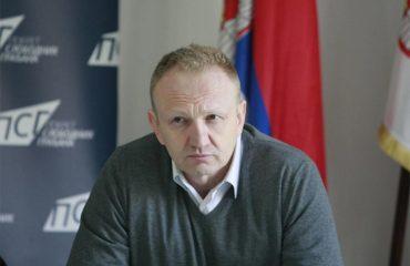 Ο αρχηγός της αντιπολίτευσης στη Σερβία λέει ότι πρέπει να υπάρξει συμφιλίωση με το Κοσσυφοπέδιο