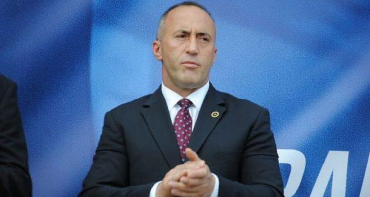 Οι συζητήσεις για ανταλλαγές εδαφών θα αποσταθεροποιήσουν τα Βαλκάνια, λέει ο Haradinaj