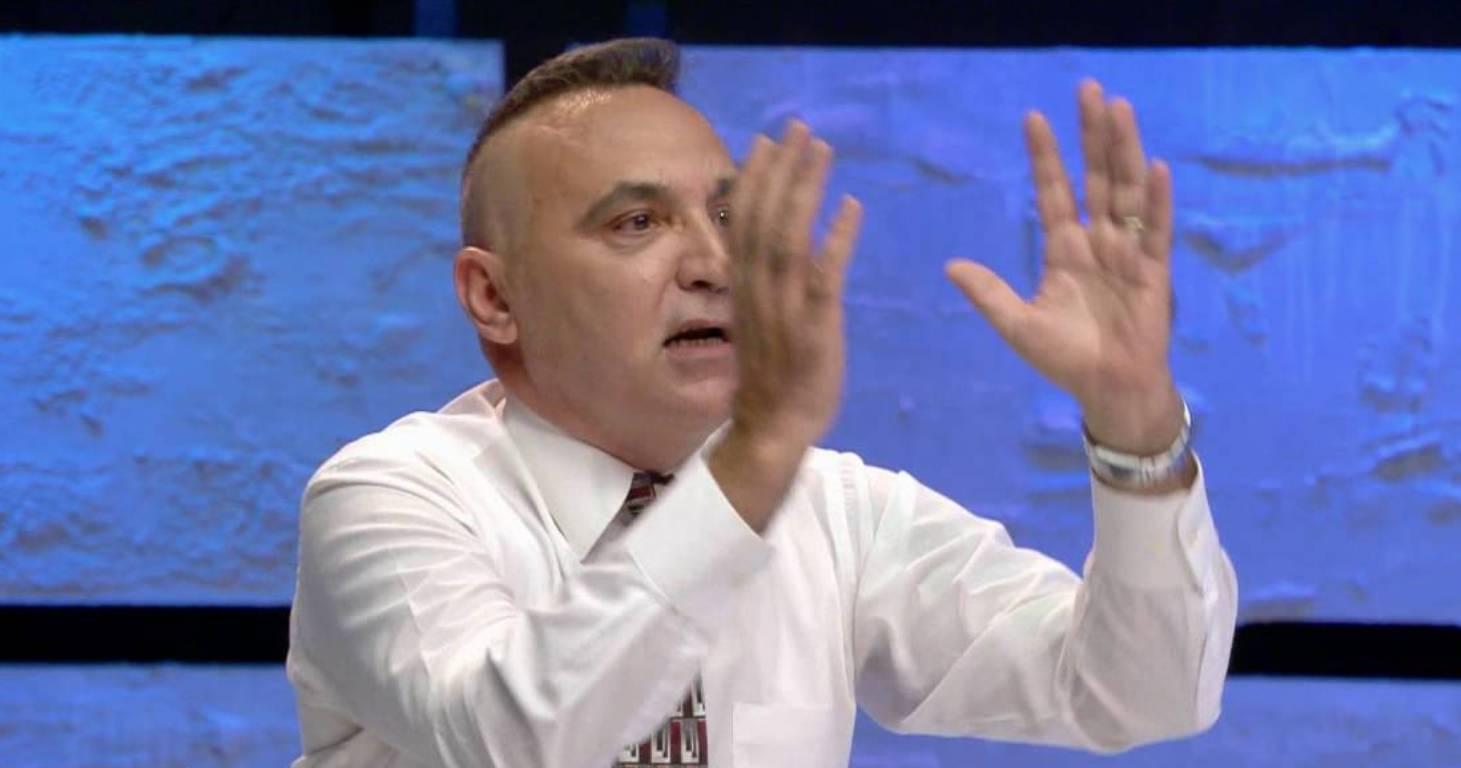 Αλβανία-Γνώμη/«1 εκατ. χαστούκια», ένας δύσκολος προς επίτευξη στόχος