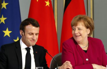 Στο Βερολίνο η σύνοδος για τα Δυτικά Βαλκάνια