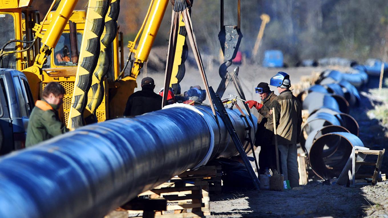 """Τι συμβαίνει με το """"βρώμικο"""" ρωσικό πετρέλαιο;"""