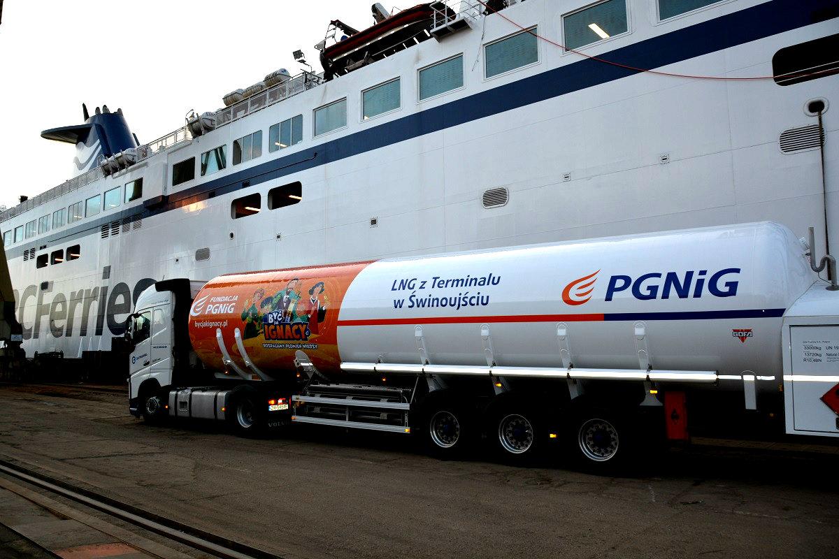Στο Ισραήλ αναμένεται να στραφεί η Πολωνία για αέριο