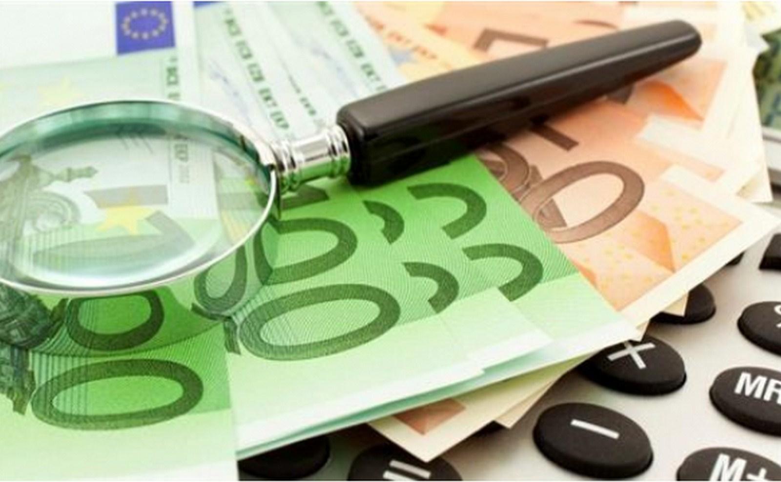 """Θετικά μέτρα 5,5 δισ. Ευρώ """"βλέπει"""" η κυβέρνηση για την 4ετία 2019-2022"""