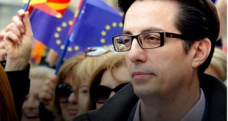 ΙΒΝΑ/Ειδική Έκθεση για τη νίκη του Pendarovski στις προεδρικές εκλογές στη Βόρεια Μακεδονία