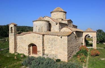 Ηνωμένο Βασίλειο: Έκθεση καταγράφει τη δίωξη των Κύπριων Χριστιανών στα κατεχόμενα