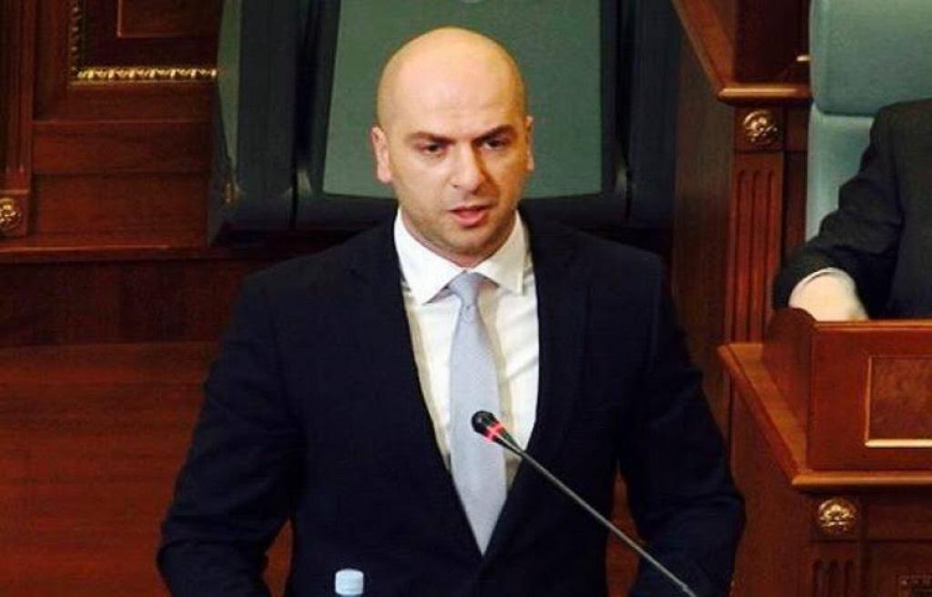 Η δημιουργία διεθνούς δικαστηρίου για σερβικά εγκλήματα πυροδοτεί συζητήσεις στο Κοσσυφοπέδιο