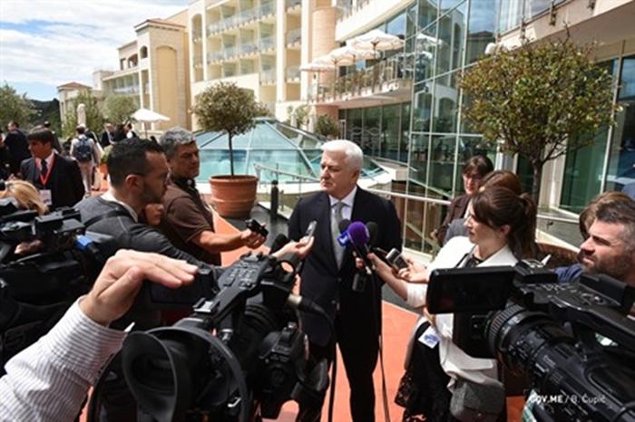 Μαυροβούνιο: Την Πέμπτη η ετυμηγορία για την υπόθεση «τρομοκρατίας»