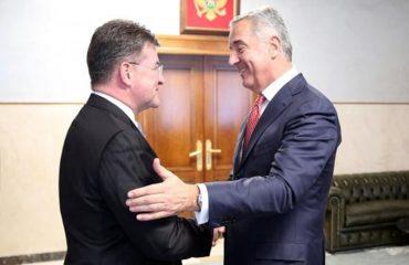 Το «success story» δημοκρατίας του Μαυροβουνίου