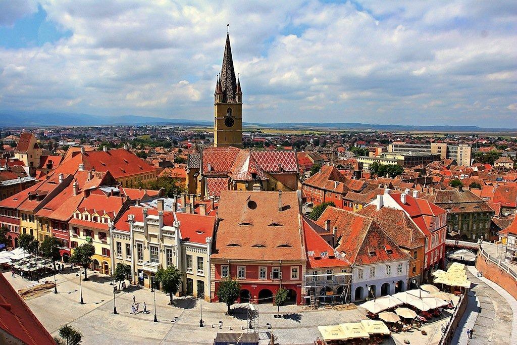 Στο Sibiu ο Αλέξης Τσίπρας για την Άτυπη Σύνοδο του Ευρωπαϊκού Συμβουλίου