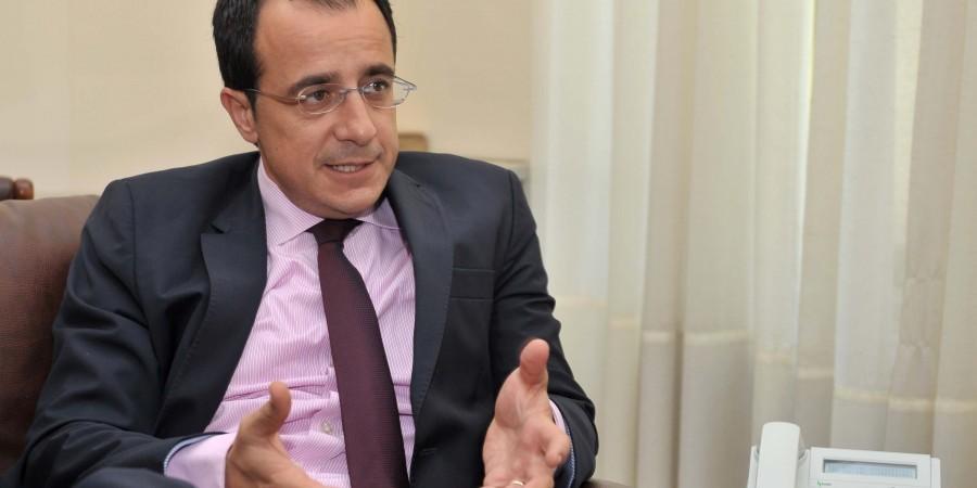 Δεν ξέρω πώς θα αντιμετωπίζαμε την κρίση στην ΑΟΖ χωρίς την ΕΕ, λέει ο ΥΠΕΞ