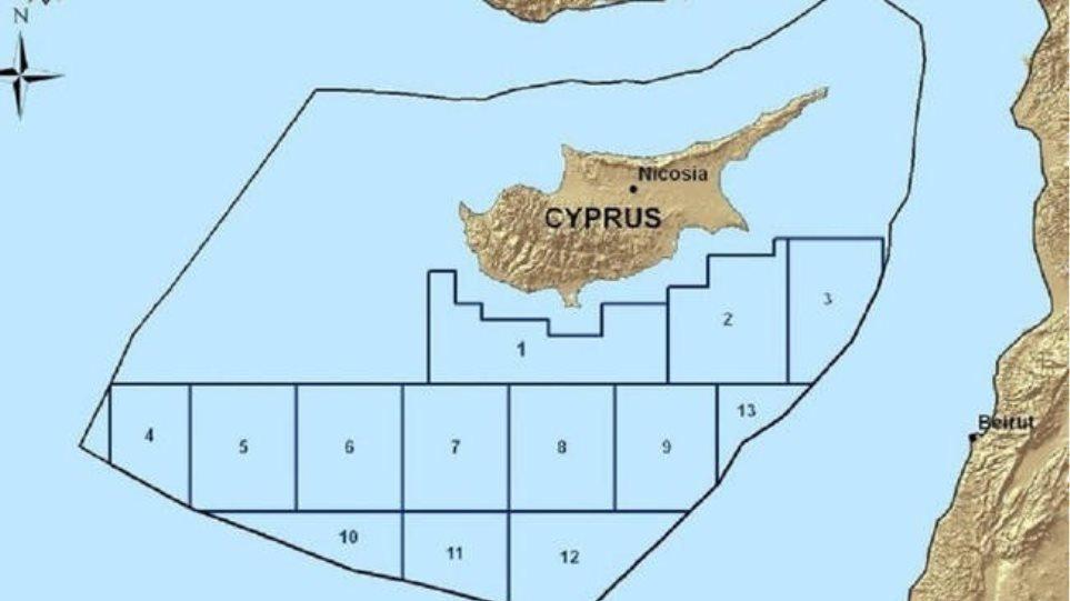 Στη Χάγη πάει η Κυπριακή Δημοκρατία την Τουρκία για τις παραβιάσεις της κυπριακής ΑΟΖ